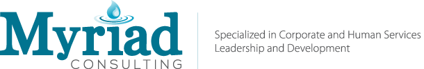Stephen de Groot | Myriad Consulting :: Specialized in Corporate and Human Services Leadership and Development